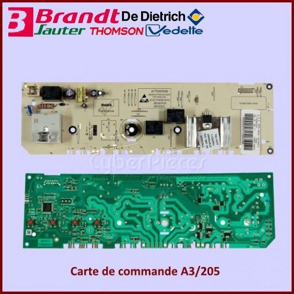 Carte de puissance Brandt 52X3965