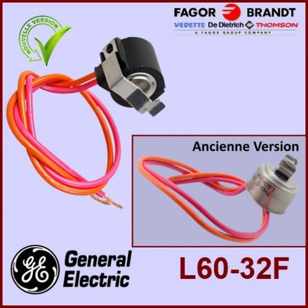 Thermostat de Dégivrage WR50X0122  (45X3862) US