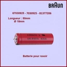 Batterie Li-ion 67030925 CYB-036078