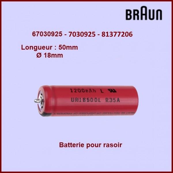 Batterie Li-ion 67030925