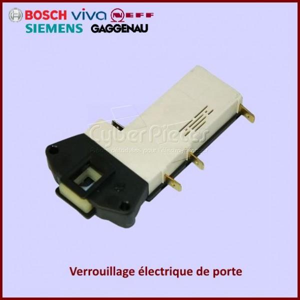 Sécurité de porte Bosch 00181621