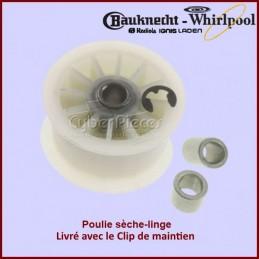 Galet tendeur Whirlpool 484000008521 CYB-175692