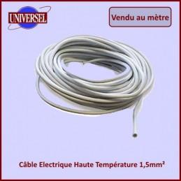 Câble Electrique Haute Température 1,5mm² CYB-131353