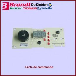 Carte de commande Brandt 32X4154 CYB-149730