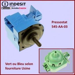 Pressostat 545-AA-003 C00289362 CYB-172042
