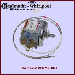 Thermostat WDF25K-1070...