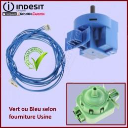 Pressostat avec câblage Indesit C00381612 540-AA-009 CYB-066693