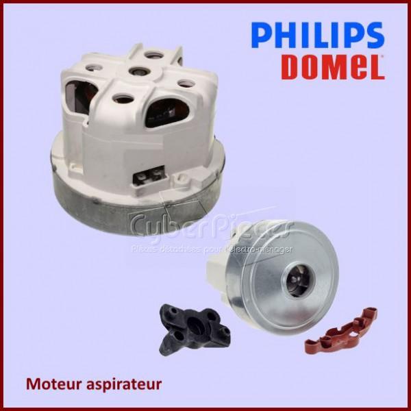moteur d 39 aspirateur domel 432200909400 pour aspirateur. Black Bedroom Furniture Sets. Home Design Ideas
