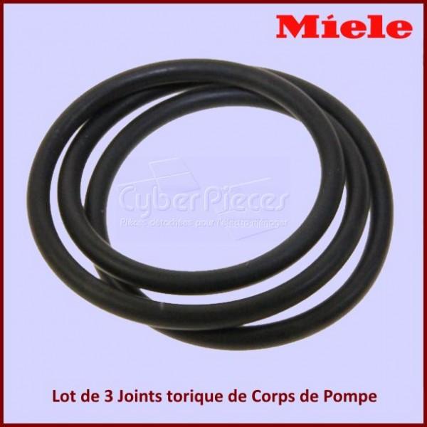 Joint Torique Corps De Pompe Miele 1842231