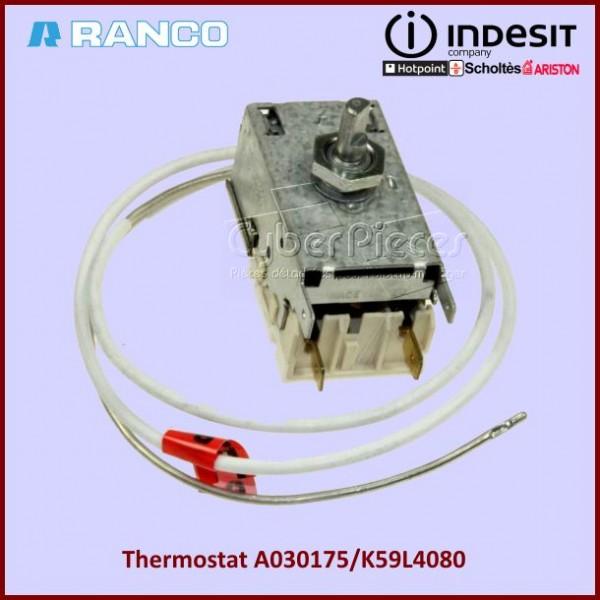 Thermostat A030175 / K59L4080 C.POST L.323 C00059243