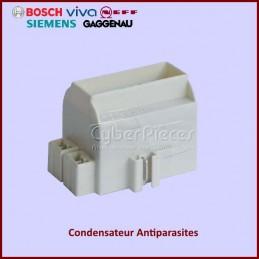 Condensateur Antiparasites...