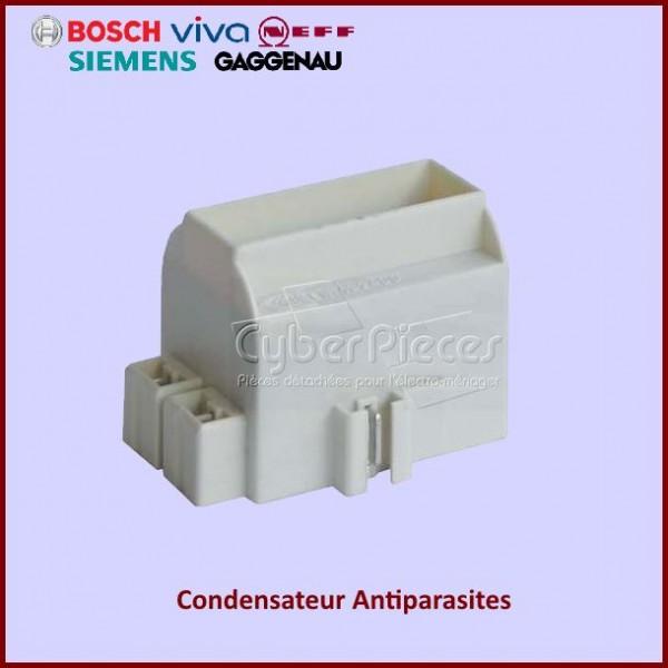 Condensateur Antiparasites BOSCH 00600233