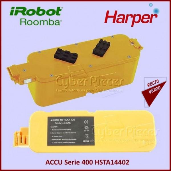 ACCU Irobot Roomba Serie 400 HSTA14402 / Harper