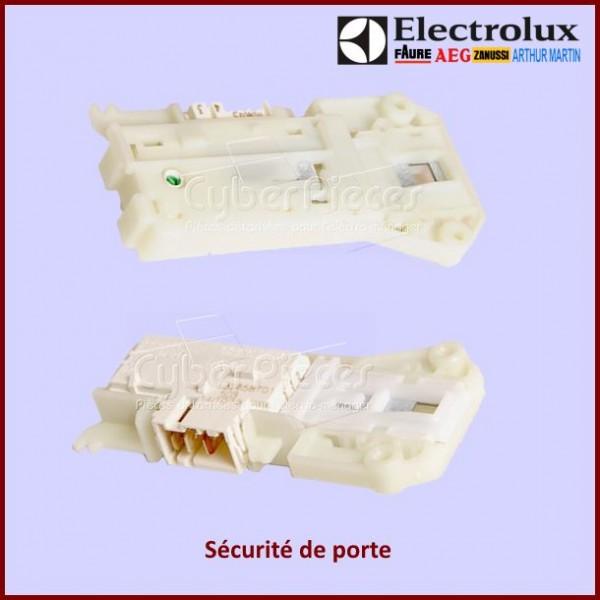 Sécurité de porte Electrolux 3792030342