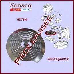 Grille inox Senseo -...