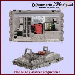 Carte électronique de Puissance Whirlpool 481010560644 GA-020633
