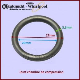 Joint torique 27x20x3,3mm...