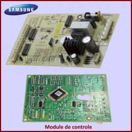 Carte de controle Samsung...