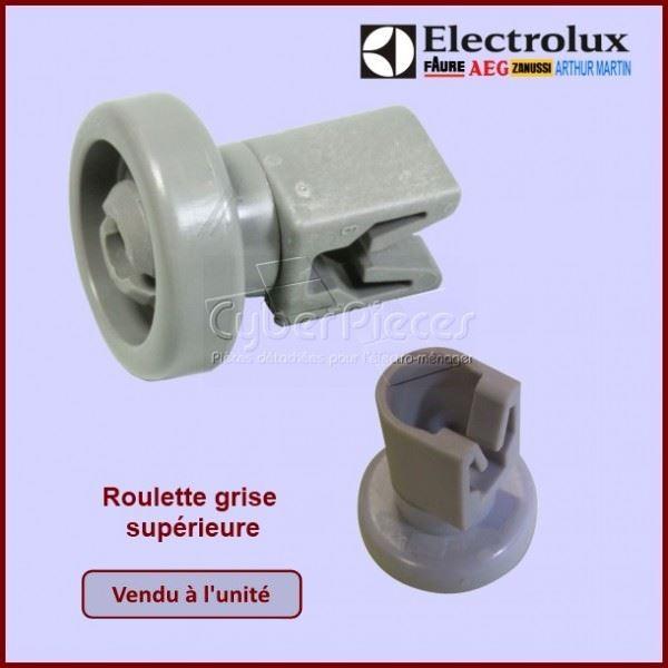Roulette grise du panier supérieur Electrolux  50286966002