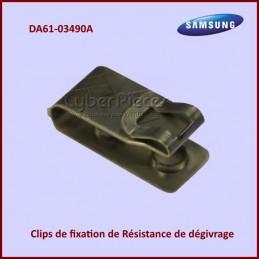 Clips De Fixation Resistance DA6103490A CYB-038065