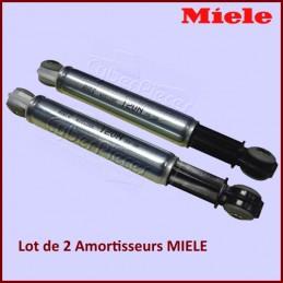 Amortisseurs à Friction Miele RD12-31 4500826 CYB-387071