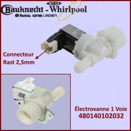 Electrovanne 1 voie 480140102032 CYB-178358