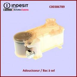 Adoucisseur bac à sel Indesit C00386789 CYB-061209