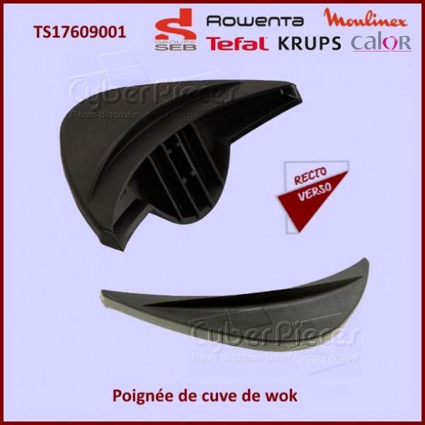 Poignée de cuve wok Tefal TS17609001