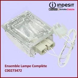 Ensemble complet d'Éclairage C00273472 CYB-347891