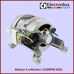 Moteur à collecteur 1150RPM SOLE Electrolux 1242123071 CYB-119528