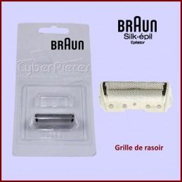 Grille de rasoir Braun 67091062 CYB-174367