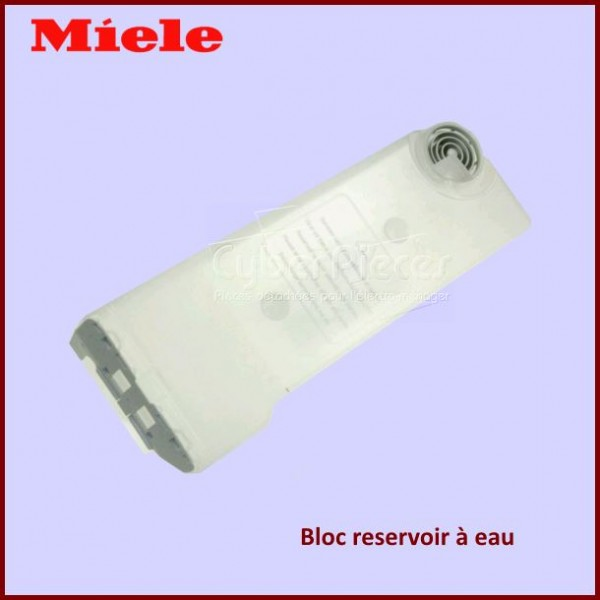 Bloc reservoir à eau Miele 7092814