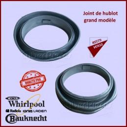 Joint de Hublot qualité PRO Whirlpool 481246668784 CYB-080255