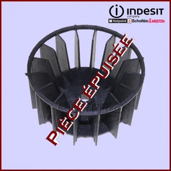 Turbine Indesit C00036194***Pièce épuisée***