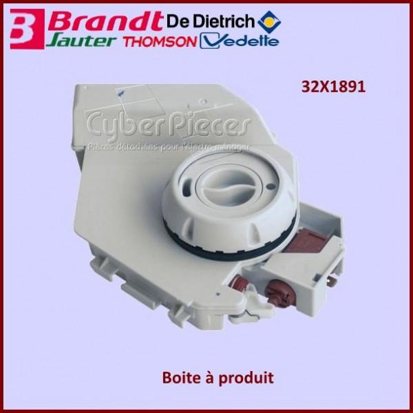 Boite à produit Brandt 32X1891