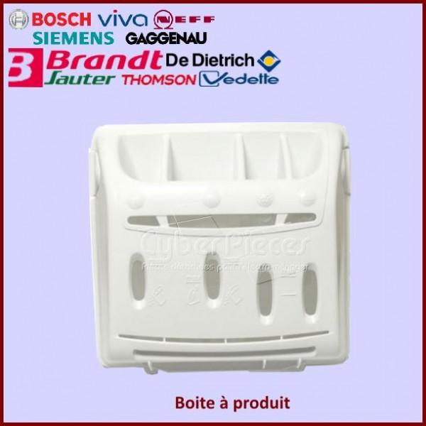 Boite à produit Brandt WTG814800
