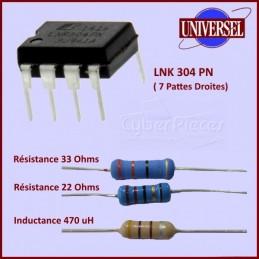 Kit LNK304PN pour Carte Electronique CYB-129152