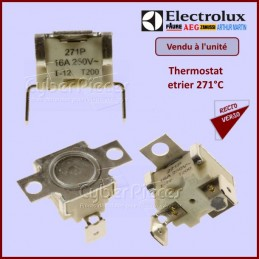Thermostat etrier 271°C...