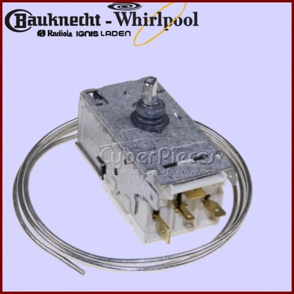 Thermostat Congélateur 481228238238