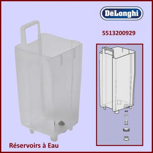 Reservoir à eau Delonghi 5513200929