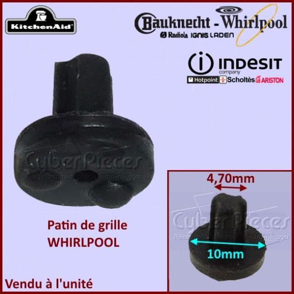 Patin De Grilles Whirlpool 481246368017
