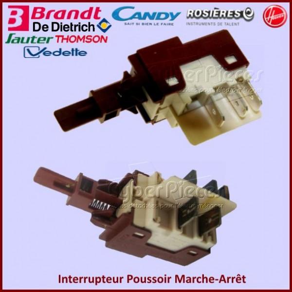 Selecteur Marche-Arret Brandt 32X0311