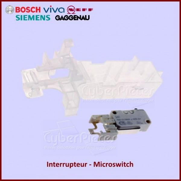 Interrupteur Bosch 00622035