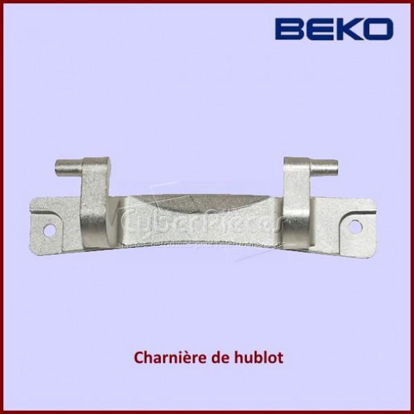 Charniere de hublot Beko 2905730100