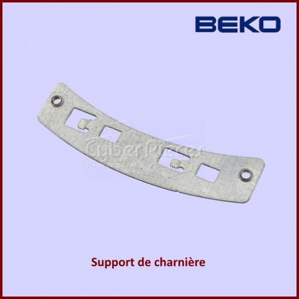 Support de charniere Beko 2905690100