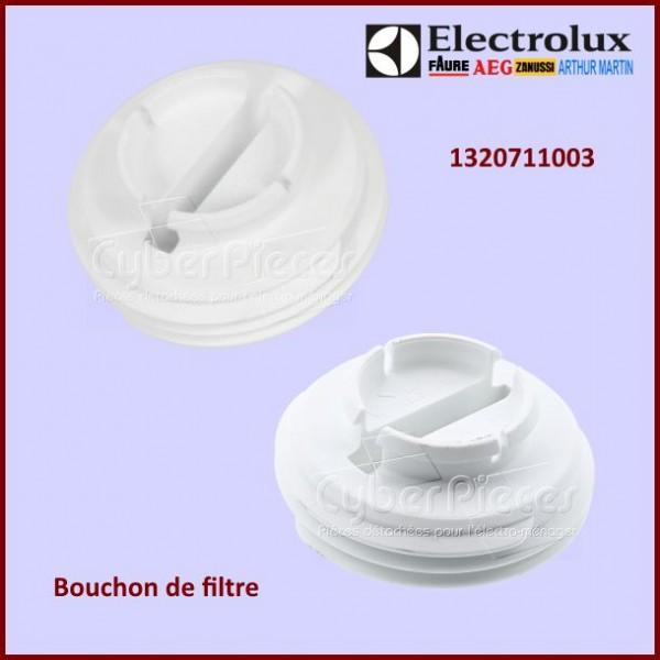 Bouchon de filtre Electrolux 1320711003