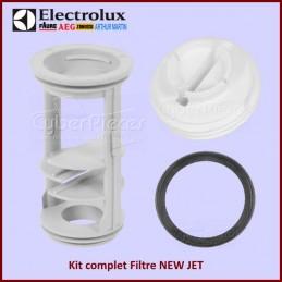 Kit filtre avec bouchon et joint Electrolux 1321368118 GA-358927