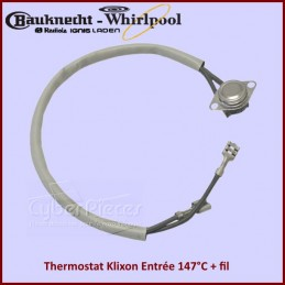 Thermostat Klixon 147...