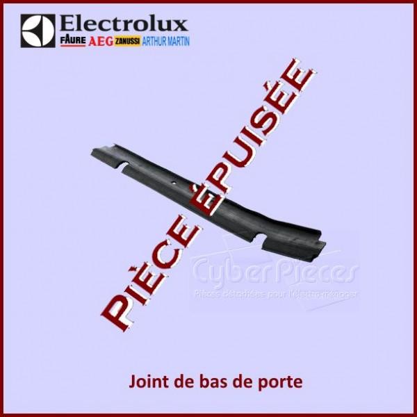 Joint de bas de porte Electrolux 50203942003***Pièce épuisée***