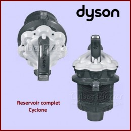 Reservoir complet Cyclone...